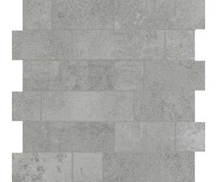 Gazzini Metal Art Mosaico Kios Grey 30*30 см